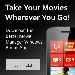 Better Movie Manager WP7